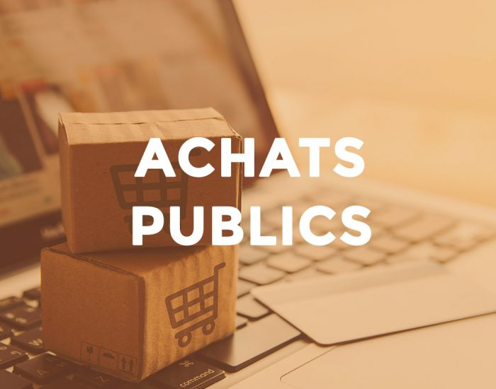 Achats Publics