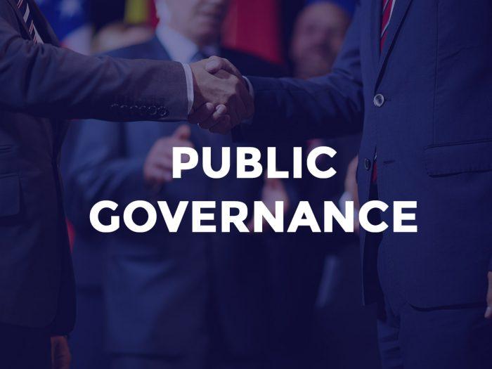 Public Governance